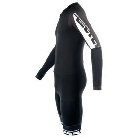 Bioracer Speedwear Concept CX Stratos LS Speedsuit Herren black